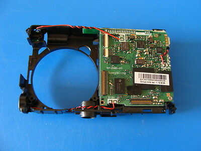 KODAK EASYSHARE M575 MAIN SYSTEM BOARD WITH FLASH FOR REPLACEMENT REPAIR PART