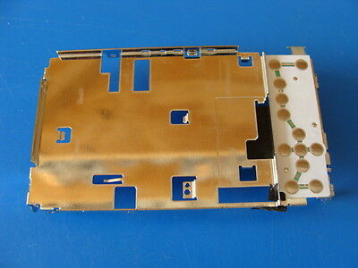 KODAK EASYSHARE M575 REAR PANEL CONTROL BOARD FOR REPLACEMENT REPAIR PART