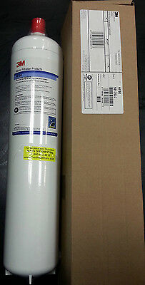 3M Cuno HF90S Ice Machine Replacement Water Filter HF90 S 56135 05 5613505