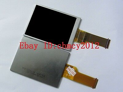 New LCD Display Screen For Kodak M532 M552 M5350 PENTAX S1 With Backlight