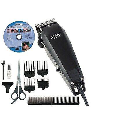 Wahl 9266-834 Mains Operated Pet Animal Clipper Trimmer Shaver Grooming Kit