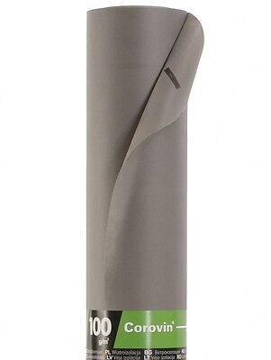 Wind Insulation Breathable Membrane - COROVIN - 1.5m x 50m - 100g/m²