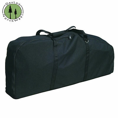 Portable Folding Massage Chair Carrying Case + Replacement Bag