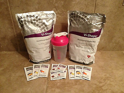 ViSalus Body By Vi 90-Day Weight Loss Challenge - The Shape Kit with Bonus!