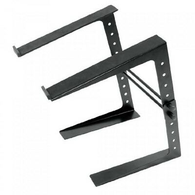 Pyle-Pro Laptop Computer Stand for Professional DJ, PLPTS25, New, Free Shipping