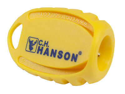 CH Hanson 00202 VersaSharp Sharpener 1 pc.