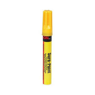 CH Hanson 10299 Yellow Paint Markers - 12 Count Box