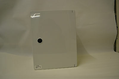 Weatherproof electrical cabinet,adaptable IP65 rated  ,Mounting Plate 28x21x13cm