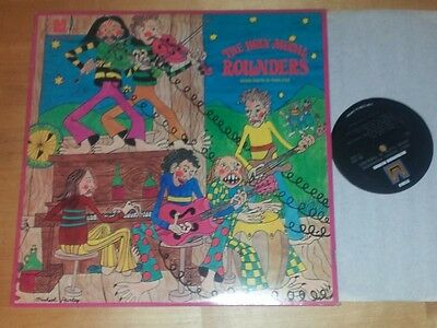 The Holy Modal Rounders - Good Taste Is Timeless LP MD 1039