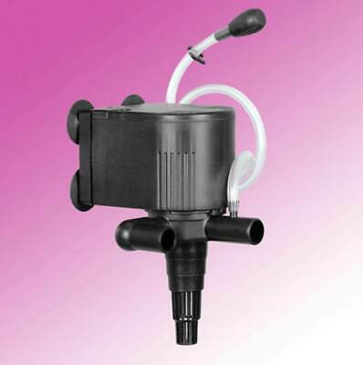 HiDom Aquarium Powerhead Water Pump for Marine and Freshwater Tanks