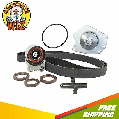 Timing Belt Water Pump Kit Fits 98-04 Chrysler Dodge Plymouth 3.2L 3.5L
