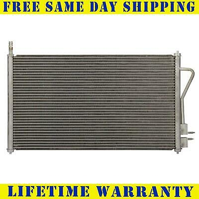 4938 Ac A/c Condenser For Ford Fits Focus 2.0 2.3 L4 4Cyl