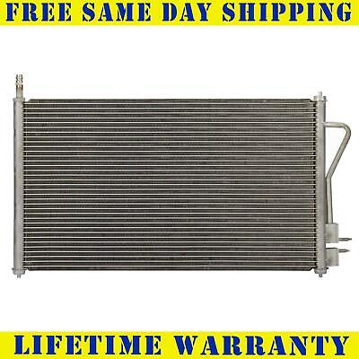 Ac A/c Condenser For Ford Fits Focus 2.0 2.3 L4 4Cyl 4938