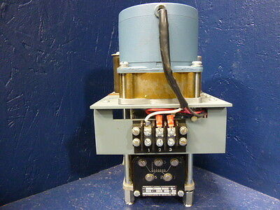 Superior Electric 5M21 Powerstat Variable Autotransformer