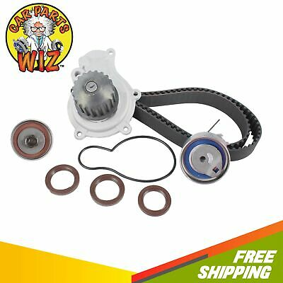 Timing Belt Water Pump Kit Fits 03-10 Dodge Jeep Chrysler 2.4L DOHC 16v