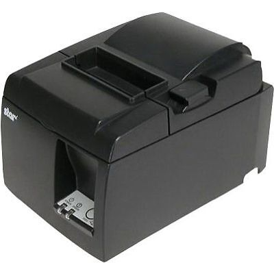 Star Micronics TSP143Uii GRY POS Thermal Receipt Printer - Free Shipping
