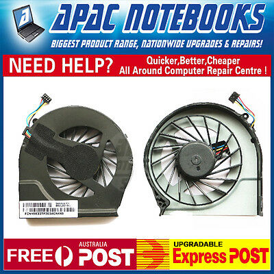 NEW CPU Cooling FAN for HP Pavilion g6-2126tx Notebook #28