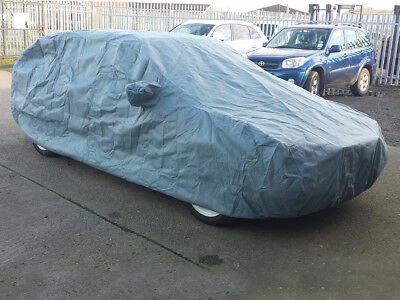 Ford Focus Hatch 1998-2004 and RS Mk1 WeatherPRO Car Cover