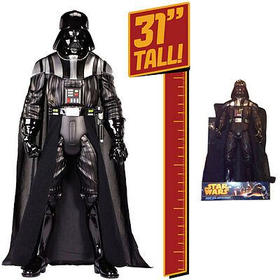 STAR WARS DARTH VADER  PVC figure 80cm Jakks