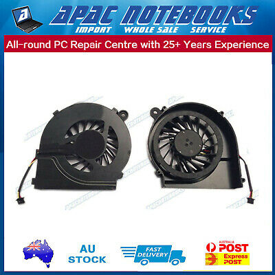 CPU Cooling FAN for HP Pavilion g6-1317tx Notebook PC