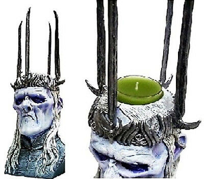 WITCHKING LORD OF THE RINGS votive candle-holder Neca