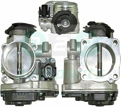VW Lupo 1.4 16V Throttle Body (1999-2005) 036133064E, 036133064J, 408237111011Z