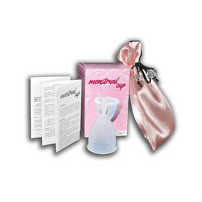New Style Size Small Best Menstrual Cup Lady Silicone Feminine Hygiene Products