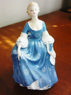 Royal Doulton Pretty Ladies HILARY Figurine HN 2335 - NICE!