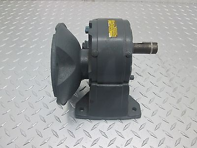 Boston Gear Helical Gear Reducer 4.06:1 Ratio X221-12 F221S4-B5