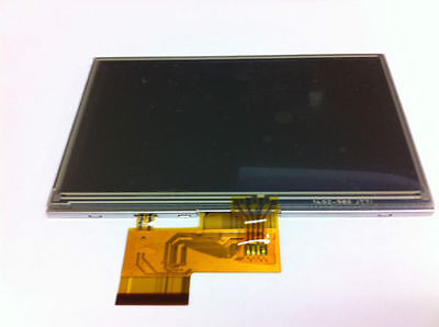 Garmin Nuvi 2598 LMT LCD Screen and Touch Screen Digitizer Glass