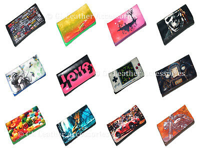 High Quality Faux Leather Tobacco Pouch