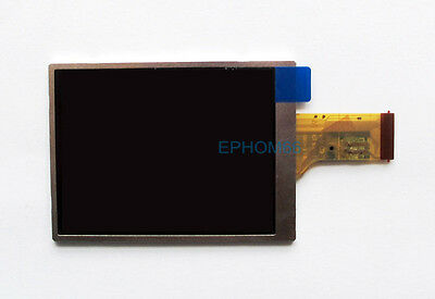 New LCD Screen Display Replacement For Nikon Coolpix S2700 Camera +  Backlight