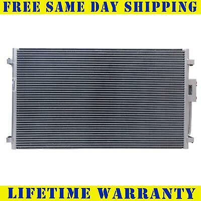 4957 Ac A/c Condenser For Chrysler Dodge Fits Town/country Voyager Grand Carvan