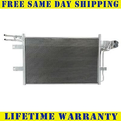 3678 Ac A/c Condenser For Ford Lincoln Mercury Fits Taurus Mks Mkt Sable Flex