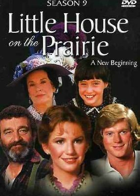 Little House on the Prairie ~ Complete Ninth Season 9 Nine ~ NEW 6-DISC DVD SET