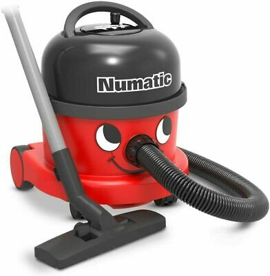NEW NRV200 Commercial Henry Numatic Vacuum Cleaner 2017 Model