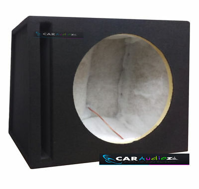 """12"""" inch Custom made Slot Ported box for Big Sound Subwoofer Bass Box  2017 new"""