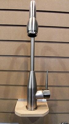Kitchen Faucet in Brushed Nickel finish, Swivel Kitchen Faucet- Brand New