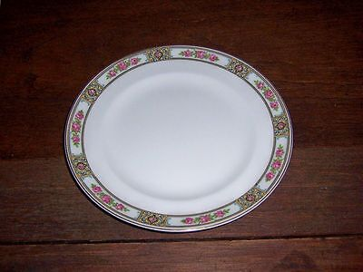 "CLIFTON Pattern - Alfred Meakin China -  6-3/4"" Desert Plate (s) More Available"