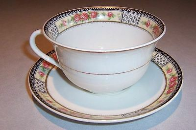 Grindley China - Lexington - Cup & Saucer Set (s) Several Available