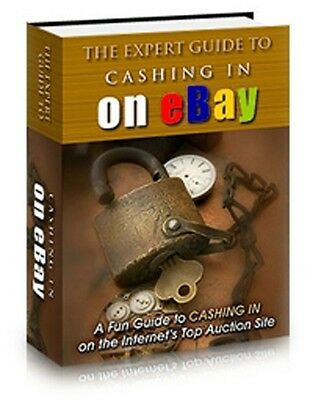 The Expert Guide to Cashing in on eBay Free Shipping ebook Full Resell Rights PD