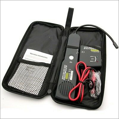Automotive Cable Wire Short and Open Finder Car repair tool Tester Tracer