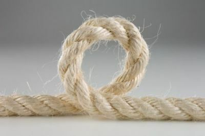 SISAL ROPE 10mm x 10mtrs - Parrots, Cats, Pets, Scratch, Perch, Scratching, Post