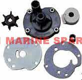 A1 763758 Evinrude Johnson Outboard Water Pump Kit 5.5hp-7.5hp 1954-1979