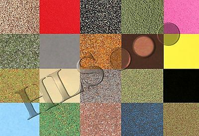 Lead / Jig head coating powder - 500g pack - HLS Products Many camos and colours