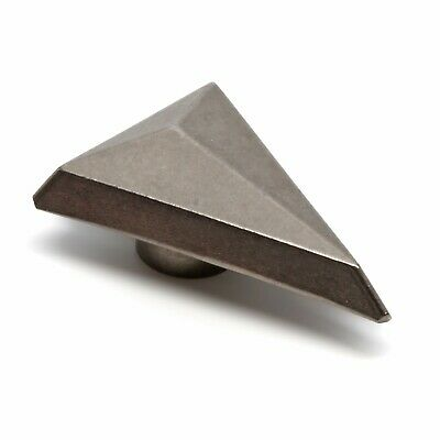 Pinewood Derby Car Tungsten Triangle Canopy Weight