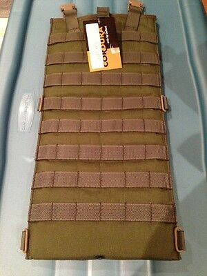 Eagle Industries od hydration pouch new rare