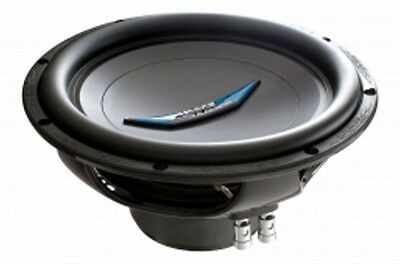 """12"""" Image Dynamics CTX 124 Single 4 Ohm  Coil  175 Watts RMS Subwoofer CTX124"""