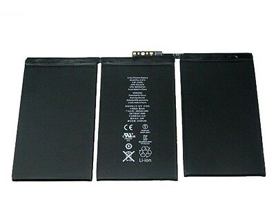 OEM Replacement Battery for Apple iPad 2 2nd gen generation Part Repair Fix USA