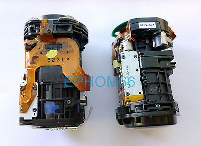Lens Zoom Unit Assembly Repair Part For Sony F717 F707 Camera with CCD